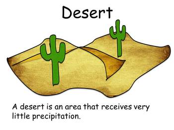 Landforms-Resources for teaching Landforms