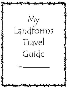 Landforms Travel Guide
