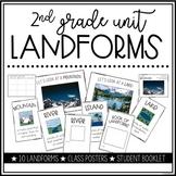 Landforms Unit