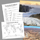 Landforms Unit: Flipbook, Games, Activities, Geography, Posters, Powerpoint