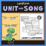 Landform Unit and Song