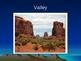 Landforms Vocabulary Powerpoint