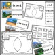 Landforms and Biomes for Primary
