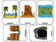 Landforms and Bodies of Water Flashcards