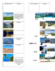 Landforms and Bodies of Water Interactive Activity