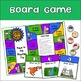 Landforms and Bodies of Water Task Cards & More