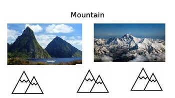 Landforms and Physical Features Power Point
