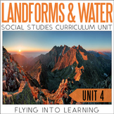 Landforms and Water