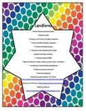 Discover Landforms/Landmarks (Project based learning) STEM/STEAM lessons