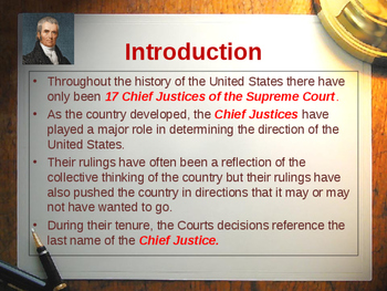 Landmark Supreme Court Cases - Overview of Rulings by Courts