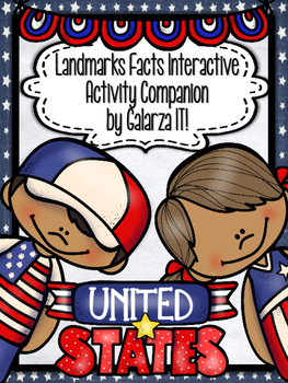 Landmarks Facts Interactive Activity Companion