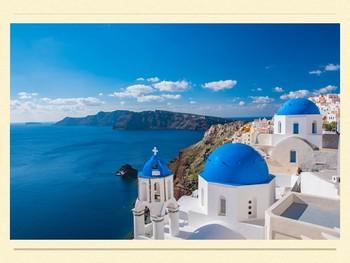 Landmarks from around the world