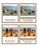 Landmarks in Australia