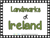 Landmarks of Ireland Photo Pack