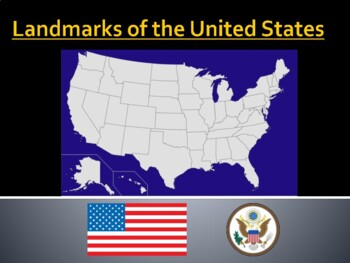 Landmarks of the United States