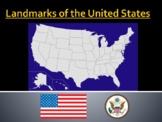 Landmarks of the United States