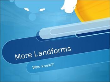 Landorms PowerPoint