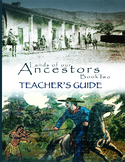 Lands of our Ancestors Book Two Teacher's Guide