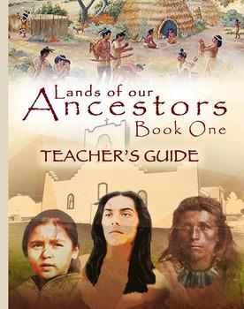 Lands of our Ancestors Teacher Guide