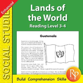 Lands of the World - Enhanced