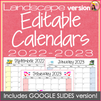 Editable Calendar October November December 2020 Landscape Editable Calendars 2019 2020   Jan 2019 to December 2020