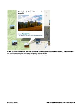 Landscape Virtual Tour