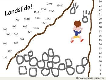Landslide!