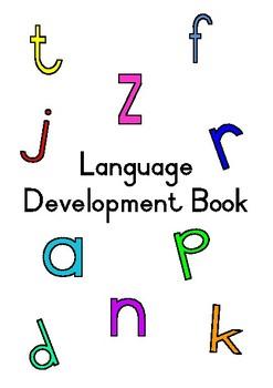 Langauge Development Book