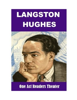 Langston Hughes - A One Act Play