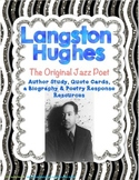 Langston Hughes Biography & Poetry Analysis
