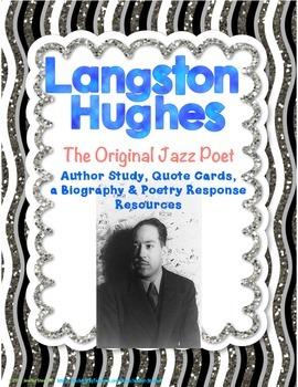 Langston Hughes Biography & Poetry Analysis