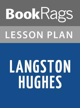 Langston Hughes Lesson Plans