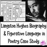 "Langston Hughes Biography, ""Let America Be America Again"""