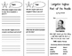 Langston Hughes: Poet of the People Trifold - Imagine It 4