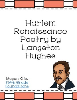 Langston Hughes Poetry Questions- I, Too; Merry-Go-Round; Mother to Son
