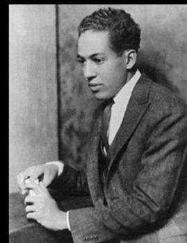 "Langston Hughes' ""Thank You, M'am"""