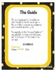 Language Acquisition through Motor Planning (LAMP) Quick Guide