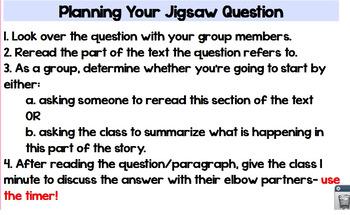 Language Analysis Jigsaw- Dreams from My Father Codex Unit 2