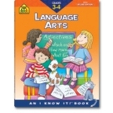 Language Arts 3-4 Deluxe Edition
