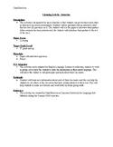 Language Arts Activity File