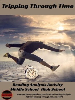 Reading Analysis Activity - Tripping Through Time