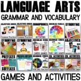 3rd Grade Language Arts Centers 4th Grade Language Arts Review