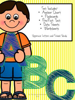 Language Arts Curriculum: Unit 1