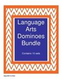Language Arts Dominoes Bundle