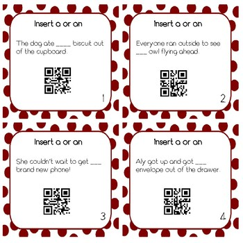 Common Core Aligned Language Arts Task Cards- Test Prep, End of Year Review
