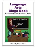 Language Arts Elementary Bingo Book
