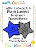 Language Arts FSA Practice Materials Bundle from Teaching