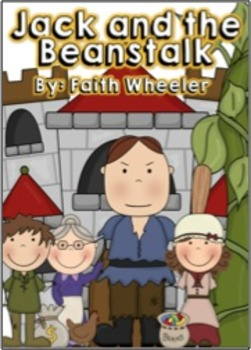 Fairy Tales (Jack & the Beanstalk)