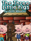 Fairy Tales (Three Little Pigs)