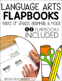 Language Arts Flapbooks